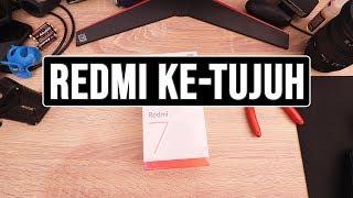 BELI MURAH!! Unboxing Redmi 7