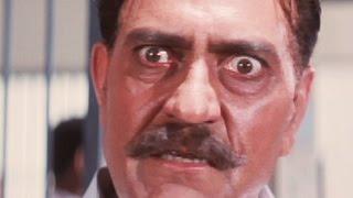 Amrish Puri, Police Force - Action Scene 8/10