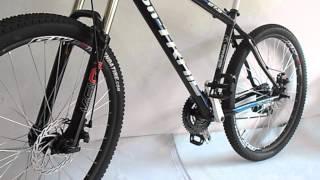 Bicicleta Todoterreno On Trail Marco Aluminio Rin 29 Grupo Shimano 21 Velocidades Colombia Mytiendao