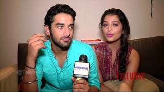 Veera and Baldev tries to fix Geet with a professor | Catch VishAna's Banters From the sets of Veera