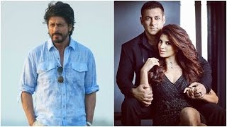 Shahrukh Gets Involved In An Accident | Jacqueline To Join Salman On His Tour