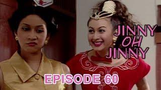 Jinny oh Jinny Episode 60 Mantan Pacar