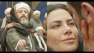 اقوي مشهد مؤثر ... الريس حربي موت مهجة بعد العمد ما تنازل عن العـمدية - طايع - عمرو يوسف