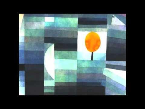 Krenek - Twelve Variations in Three Movements