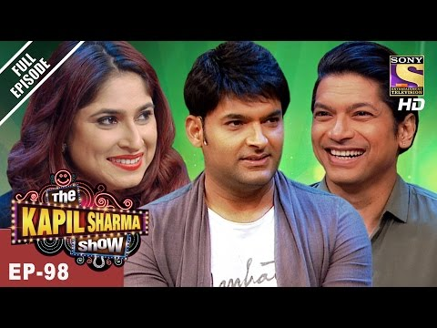 The Kapil Sharma Show - दी कपिल शर्मा शो-Ep-98 - Shaan In Kapil's Show - 16th Apr, 2017
