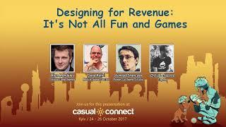 Designing for Revenue – It