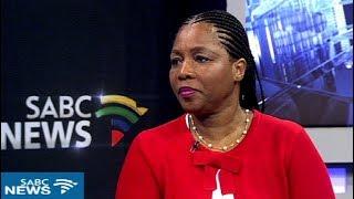 Remembering Zola Skweyiya with Ayanda Dlodlo