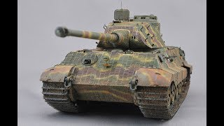 King Tiger Last Stand: Berlin 1945