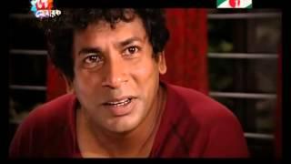 Bangla Comedy Natok || SONGKHA TOTTO || Mosharaf Karim ||