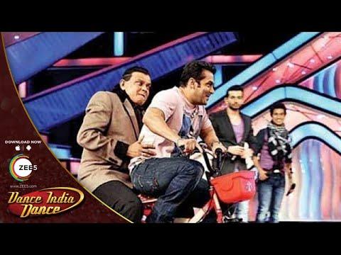 Xxx Mp4 Salman Khan And Mithun Da S Funniest Moment DID L Il Masters Season 2 3gp Sex