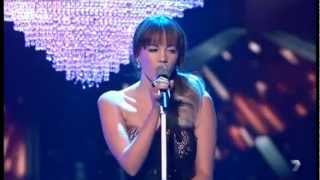 Samantha Jade ~ Heartless On The X Factor Australia Live Show