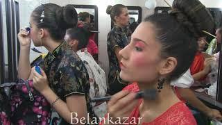 Models in Formation; Catwalk, Make Up, Dance - Academia y Agencia Belankazar