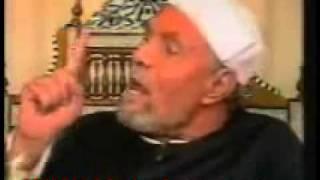 رسالة الشعراوى إلى الاخوان المسلمين وشيخ الازهر.wmv