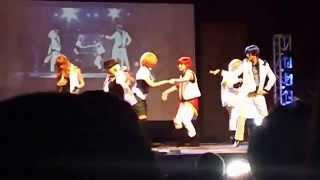 San Japan 5 - Uta no Prince Sama