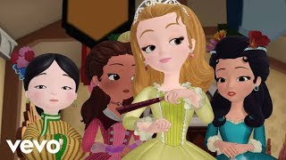 Cast - Sofia The First - Know It  All (From