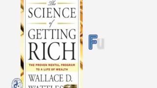 The Science of Getting Rich Full AudioBook   Wallace Wattles   How to Make Money   Law of Attraction