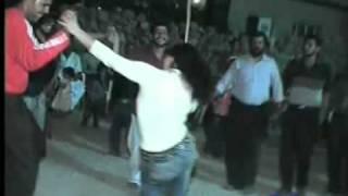 dabke syrian