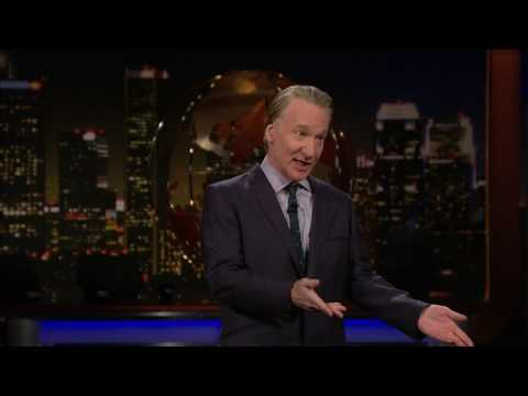 Monologue Scout s Honor Real Time with Bill Maher HBO