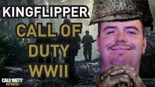 Call Of Duty WW2 Live - The Fight To Prestige Baby - Road To 7K Subs