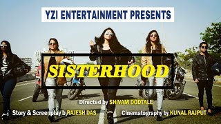 SISTERHOOD - Need of the nation | Motivational |  Nishaan Pictures