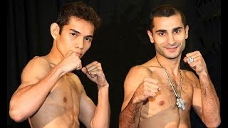 Nonito Donaire vs Vic Darchinyan - Highlights (Upset & KNOCKOUT of the Year)