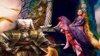 Osmanlıda Rapunzel Olayı