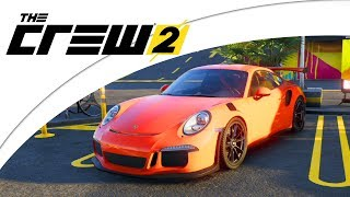 LEVENSECHTE RACE GAME!! (The Crew 2)