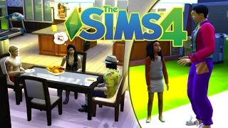 The Sims 4 WWE FAM - Guess Who Else is PREGNANT Ep 24