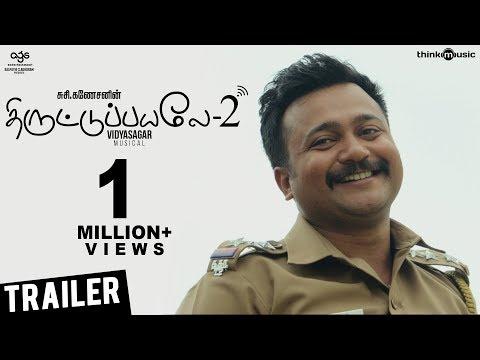 Xxx Mp4 Thiruttuppayale 2 Trailer Susi Ganeshan Bobby Simha Prasanna Amala Paul Vidya Sagar 3gp Sex