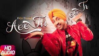Aee Jii Oo Jii ( Full Audio Song ) | Disco Singh | Diljit Dosanjh | Surveen Chawla | Speed Records