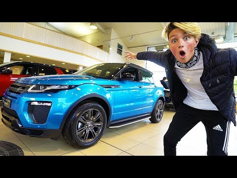 BUYING MY DREAM CAR AT AGE 16!! *very emotional*