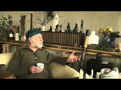 Z wizytą u Pustelnika #4- MMS/chloryn sodu, sł. zdrowia, urynoterapia