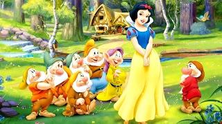 Blancanieves y los siete enanitos Película Completa en Español Latino