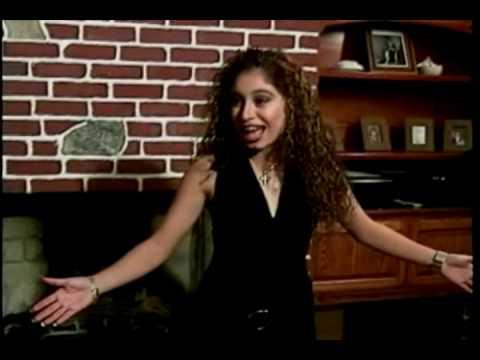 Yolanda Del Rio Video Oficial Una Intrusa Invitada Dinora