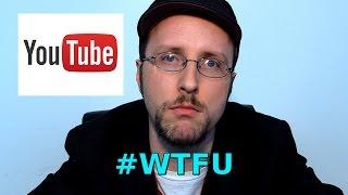Where's The Fair Use? - Nostalgia Critic