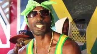 goerge p jamaician mafia (Offial music video) allfaces Ent