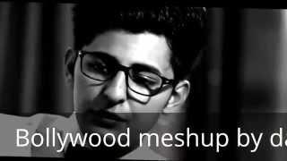 Darshan raval Bollywood love meshup 2014 by