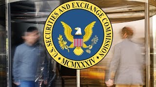 The Only Thing Working At The SEC Is The Revolving Door