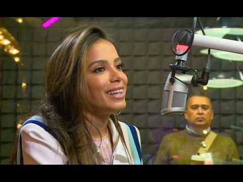 Xxx Mp4 LEGENDADO Anitta Feat Luis Miguel Maluma E Quem é Anitta Exa FM México 3gp Sex