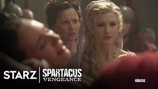 Spartacus | Vengeance Episode 7 Preview | STARZ