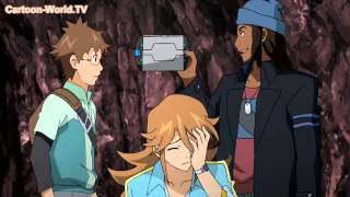 Monsuno Season 2 Episode 11