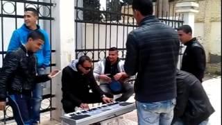 صالح باي سطيف فرقة 2015
