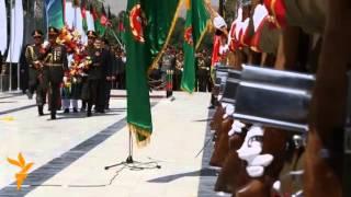 تجلیل از سال روز استقلال افغانستان