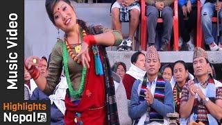 Aayo Lhosar (Full Song) - New Nepali Lhosar Song | Ganesh Gurung, Durga Pariyar Gurung