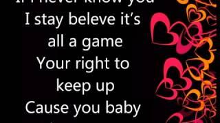 Mohombi - Lovin' (w/ lyrics) HD