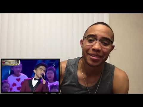 """TNT Boys perform Whitney Houston's """"The Greatest Love"""" in Singapore REACTION"""