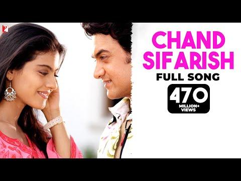 Xxx Mp4 Chand Sifarish Full Song Fanaa Aamir Khan Kajol Shaan Kailash Kher 3gp Sex
