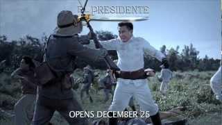 El Presidente (Official Trailer)