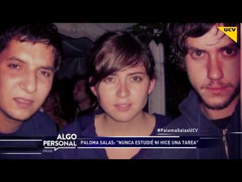 Algo Personal Paloma Salas 18.11.16 Capítulo 438