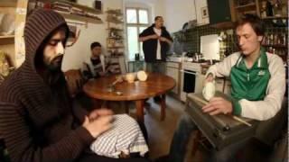 Benjie - Für 0 Euro (Küchensession im Headquarter)